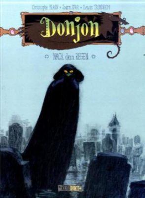 Donjon - Nach dem Regen, Christophe Blain, Lewis Trondheim, Joann Sfar