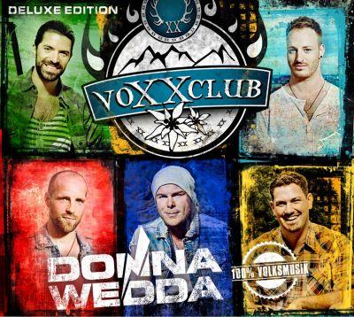 Donnawedda (Deluxe Edition), voXXclub