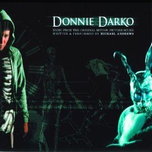 Donnie Darko Ost, Michael Andrews