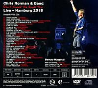 Don't Knock The Rock Tour - Live Hamburg 2018 (CD+DVD) - Produktdetailbild 1