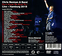 Don't Knock The Rock Tour - Live Hamburg 2018 (CD+DVD) - Produktdetailbild 1