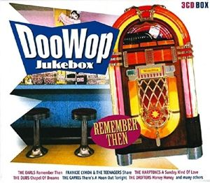 Doo Wop Jukebox, Diverse Interpreten