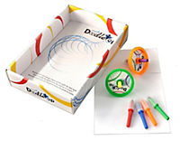 Doodletop Design Set - Produktdetailbild 1