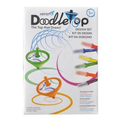 Doodletop Design Set