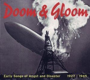 Doom & Gloom - Early Songs Of ..., Diverse Interpreten