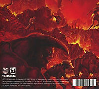 Doom (Original Game Soundtrack) - Produktdetailbild 1