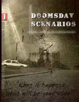Doomsday Scenarios 1, Anonymous Demo Author, Twisted Wonderland