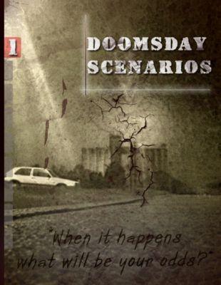 Doomsday Scenarios 1, Anonymous Demo Author, Twisted Wonderland