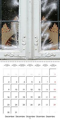 Doors and windows (Wall Calendar 2019 300 × 300 mm Square) - Produktdetailbild 12