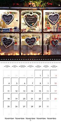 Doors and windows (Wall Calendar 2019 300 × 300 mm Square) - Produktdetailbild 11