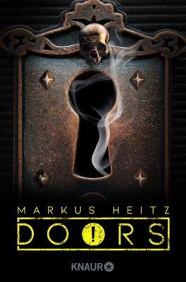 DOORS ! - Blutfeld, Markus Heitz