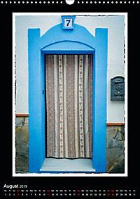 Doors of Andalucia (Wall Calendar 2019 DIN A3 Portrait) - Produktdetailbild 8