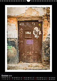Doors of Andalucia (Wall Calendar 2019 DIN A3 Portrait) - Produktdetailbild 10