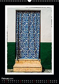 Doors of Andalucia (Wall Calendar 2019 DIN A3 Portrait) - Produktdetailbild 2