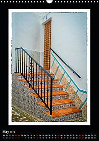 Doors of Andalucia (Wall Calendar 2019 DIN A3 Portrait) - Produktdetailbild 5