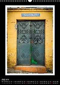 Doors of Andalucia (Wall Calendar 2019 DIN A3 Portrait) - Produktdetailbild 7