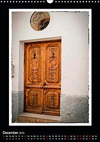 Doors of Andalucia (Wall Calendar 2019 DIN A3 Portrait) - Produktdetailbild 12