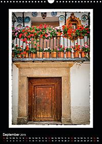 Doors of Andalucia (Wall Calendar 2019 DIN A3 Portrait) - Produktdetailbild 9