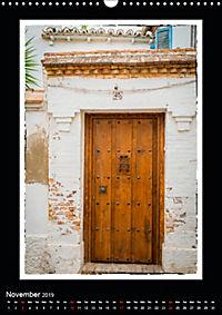 Doors of Andalucia (Wall Calendar 2019 DIN A3 Portrait) - Produktdetailbild 11