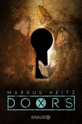 DOORS X - Dämmerung, Markus Heitz