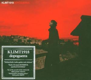 Dopoguerra & Bonus CD, Klimt 1918