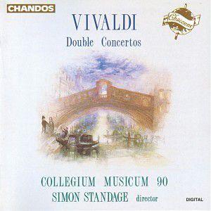 Doppelkonzerte, Simon Standage, Cm90
