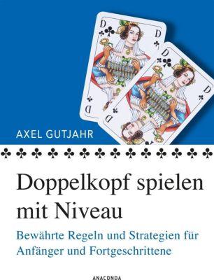 Doppelkopf spielen mit Niveau, Axel Gutjahr
