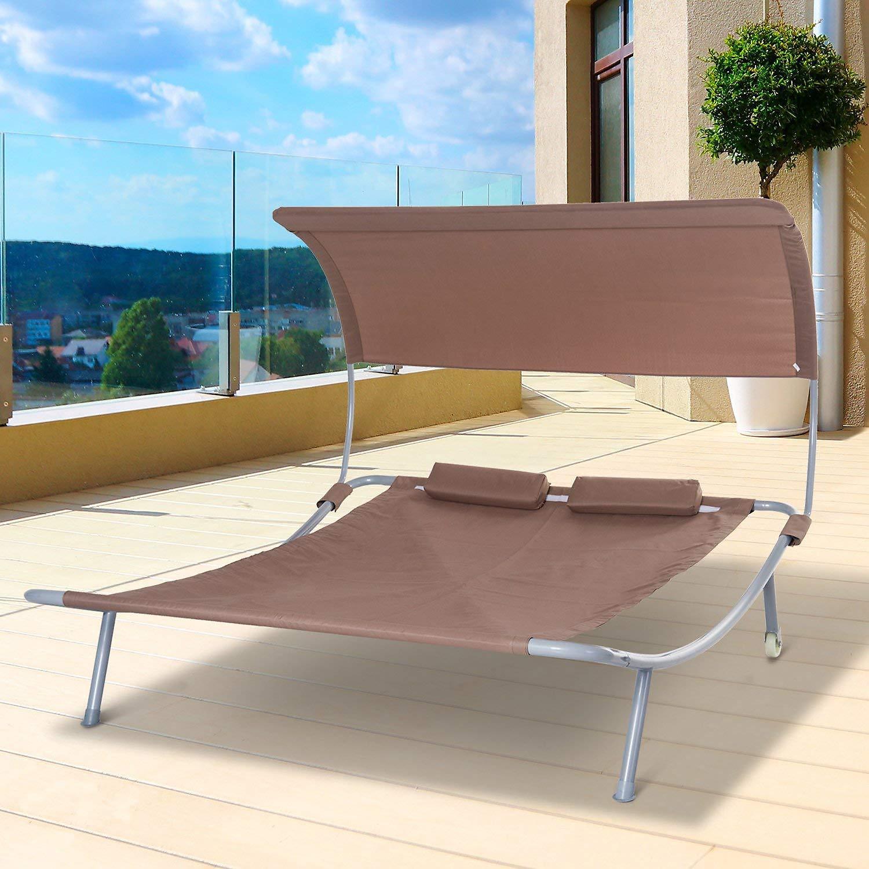liegestuhl mit dach amazing von nur verfgbar with. Black Bedroom Furniture Sets. Home Design Ideas