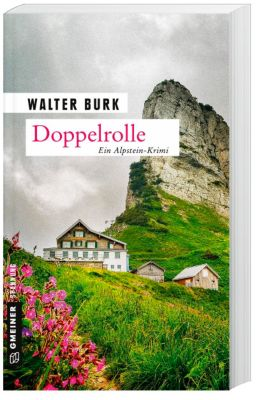 Doppelrolle, Walter Burk