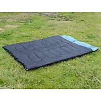 Doppelschlafsack mit Kissen - Produktdetailbild 1