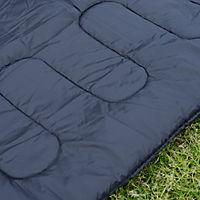 Doppelschlafsack mit Kissen - Produktdetailbild 7