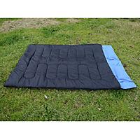 Doppelschlafsack mit Kissen - Produktdetailbild 3