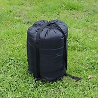 Doppelschlafsack mit Kissen - Produktdetailbild 4