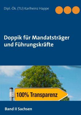 Doppik für Mandatsträger und Führungskräfte, Karlheinz Happe