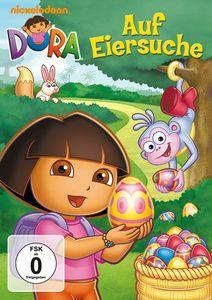 Dora - Auf Eiersuche, Diverse Interpreten