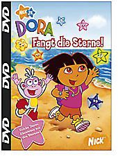 Dora - Fang die Sterne, Diverse Interpreten