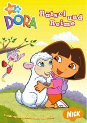 Dora: Rätsel und Reime, Diverse Interpreten