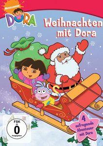 Dora - Weihnachten mit Dora, Chris Gifford, Eric Weiner, Valerie Walsh, Rosemary Contreras, Jorge Aguirre, Ashley Mendoza, Brian J. Bromberg