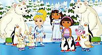 Dora - Weihnachten mit Dora - Produktdetailbild 6