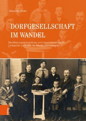 Dorfgesellschaft im Wandel, Sebastian Müller