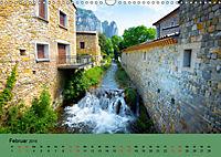 Dorfidyllen in Frankreich (Wandkalender 2019 DIN A3 quer) - Produktdetailbild 2