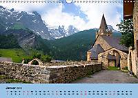 Dorfidyllen in Frankreich (Wandkalender 2019 DIN A3 quer) - Produktdetailbild 1