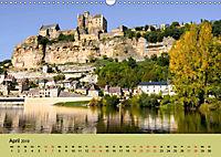 Dorfidyllen in Frankreich (Wandkalender 2019 DIN A3 quer) - Produktdetailbild 4