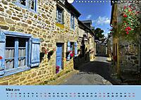 Dorfidyllen in Frankreich (Wandkalender 2019 DIN A3 quer) - Produktdetailbild 3