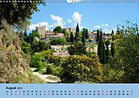 Dorfidyllen in Frankreich (Wandkalender 2019 DIN A3 quer) - Produktdetailbild 8