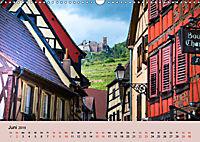 Dorfidyllen in Frankreich (Wandkalender 2019 DIN A3 quer) - Produktdetailbild 6