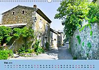Dorfidyllen in Frankreich (Wandkalender 2019 DIN A3 quer) - Produktdetailbild 5