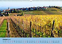 Dorfidyllen in Frankreich (Wandkalender 2019 DIN A3 quer) - Produktdetailbild 10