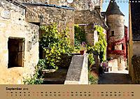 Dorfidyllen in Frankreich (Wandkalender 2019 DIN A3 quer) - Produktdetailbild 9