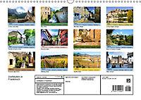 Dorfidyllen in Frankreich (Wandkalender 2019 DIN A3 quer) - Produktdetailbild 13